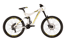 Mondraker Prayer VTT déstockage white blanc
